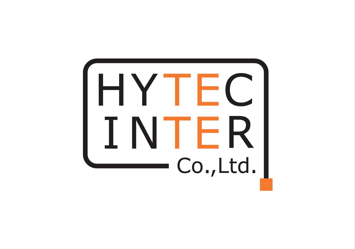 Hytec Inter Co. Ltd.